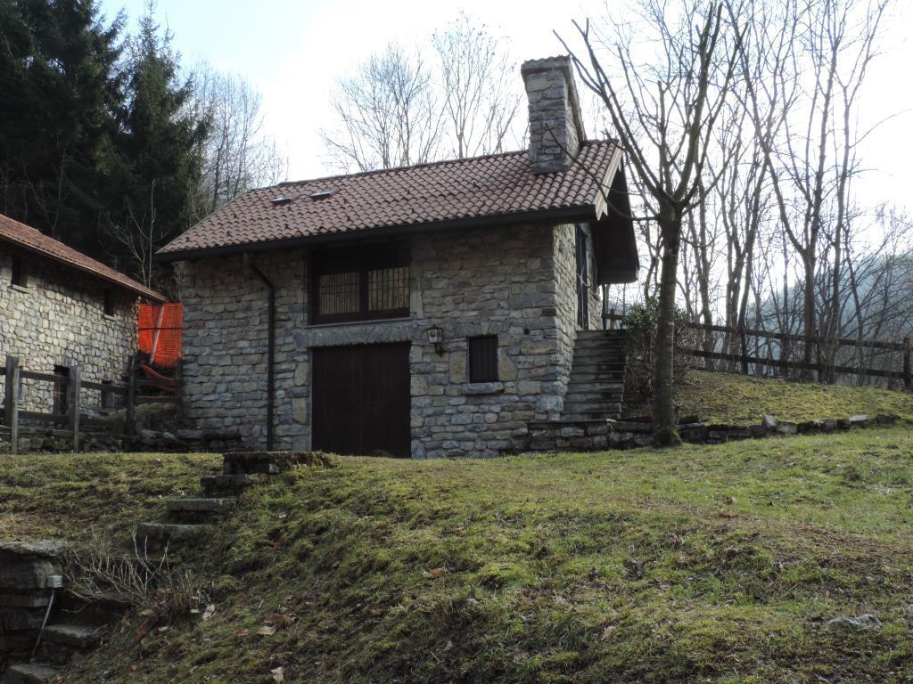 Foto - Casa Indipendente In Vendita Carenno (lc)