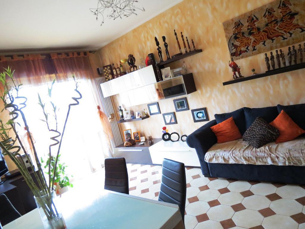 Bilocale Senago Via Cavour 242 1