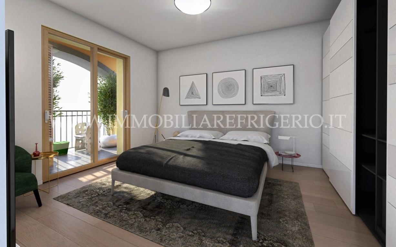 Villa Bifamiliare Vendita Mapello 4314