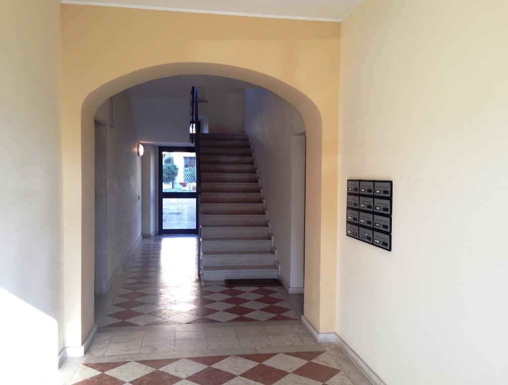 Bilocale Imbersago Via Castelbarco 42 5