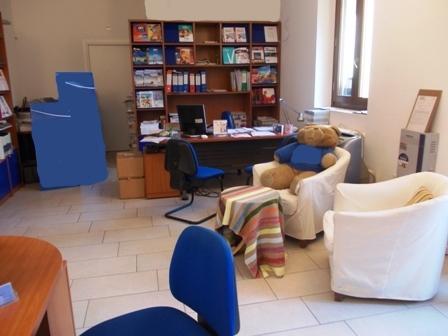 Ufficio / Studio in Affitto a Seregno