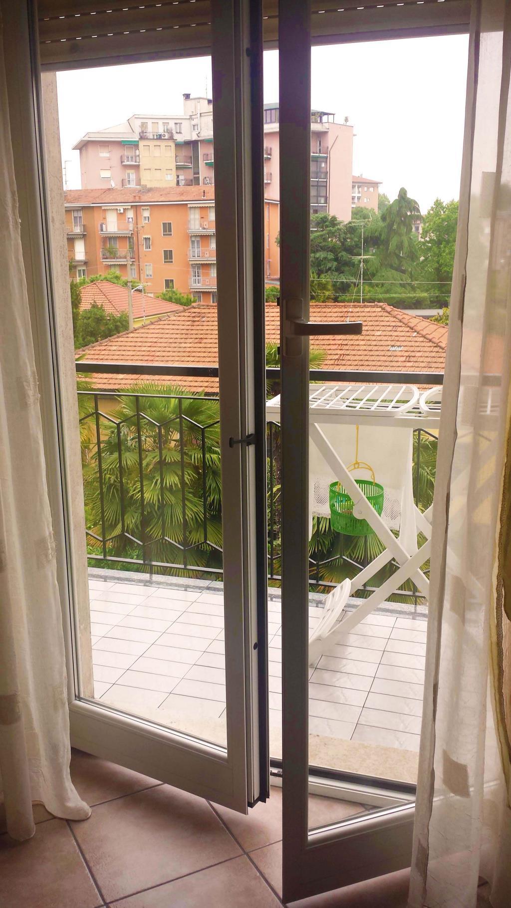 Bilocale Monza Via Monte Ortigana 17 6