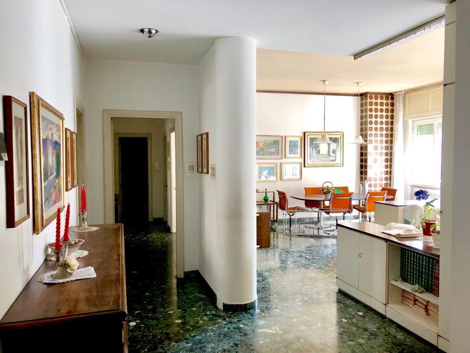 Appartamento, via bellini, Fossitermi, Vendita - La Spezia