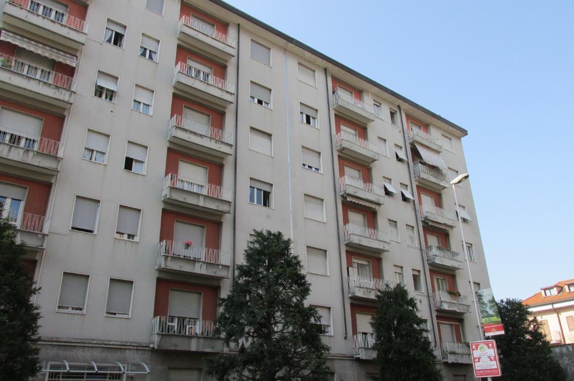 Bilocale Monza Via Cavallotti 101 2