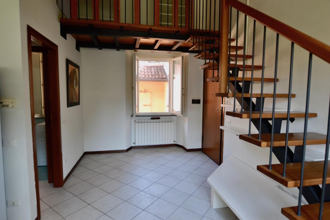 Appartamento in affitto a Brivio, 2 locali, prezzo € 430 | CambioCasa.it