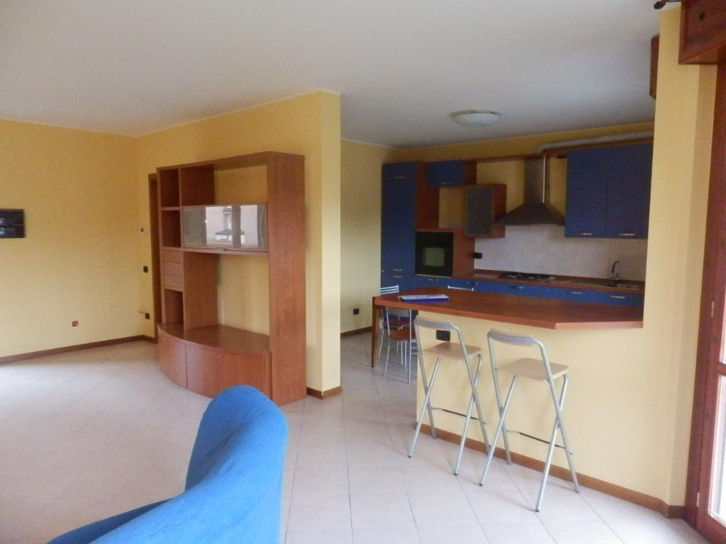 Appartamento in vendita a Arcore, 3 locali, zona Località: CASCINA DEL BRUNO, prezzo € 190.000 | Cambio Casa.it