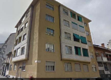 Bilocale Torino Via Felizzano 1