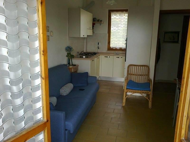 Bilocale Pietra Ligure Via Della Cornice 50 7