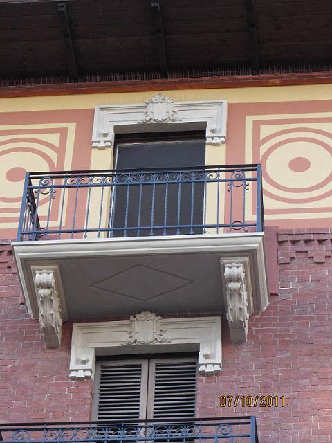 Bilocale Torino Corso Regio Parco 154 8