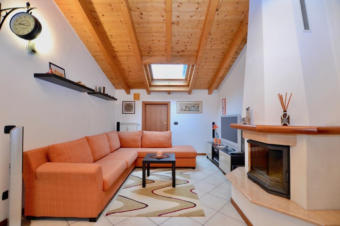 Appartamento in vendita a Torre de' Busi, 2 locali, prezzo € 129.000 | CambioCasa.it
