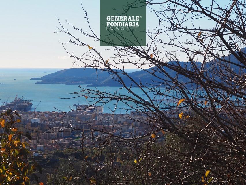 Appartamento, Felettino, Affitto/Cessione - La Spezia