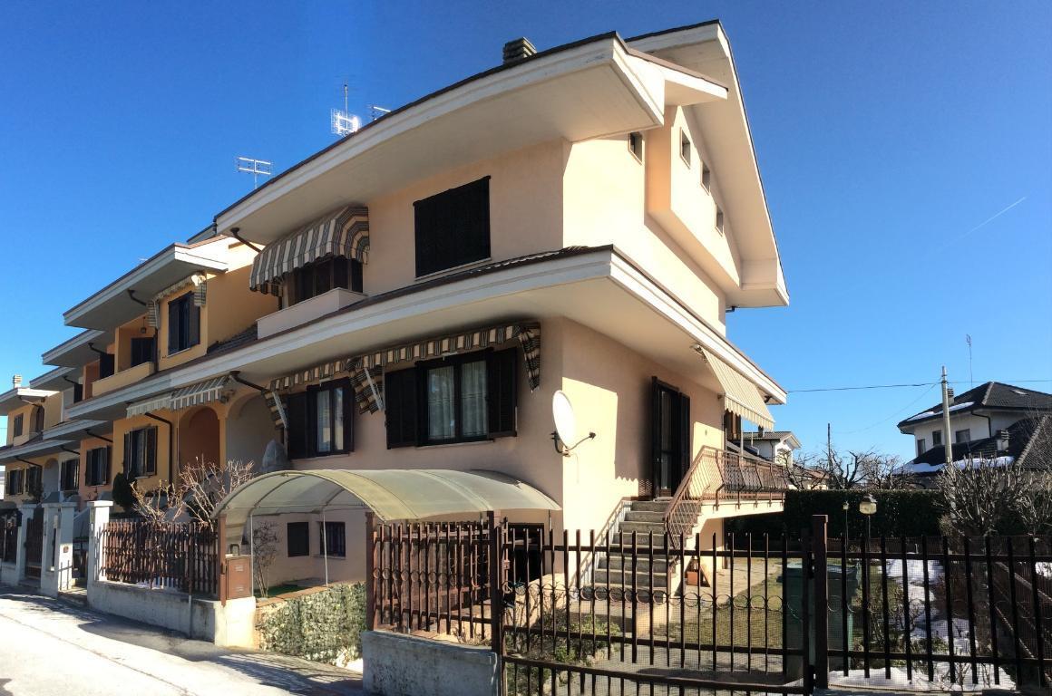 borgo san dalmazzo vendita quart:  abitare 4 sas di gianfranco lerda & c.