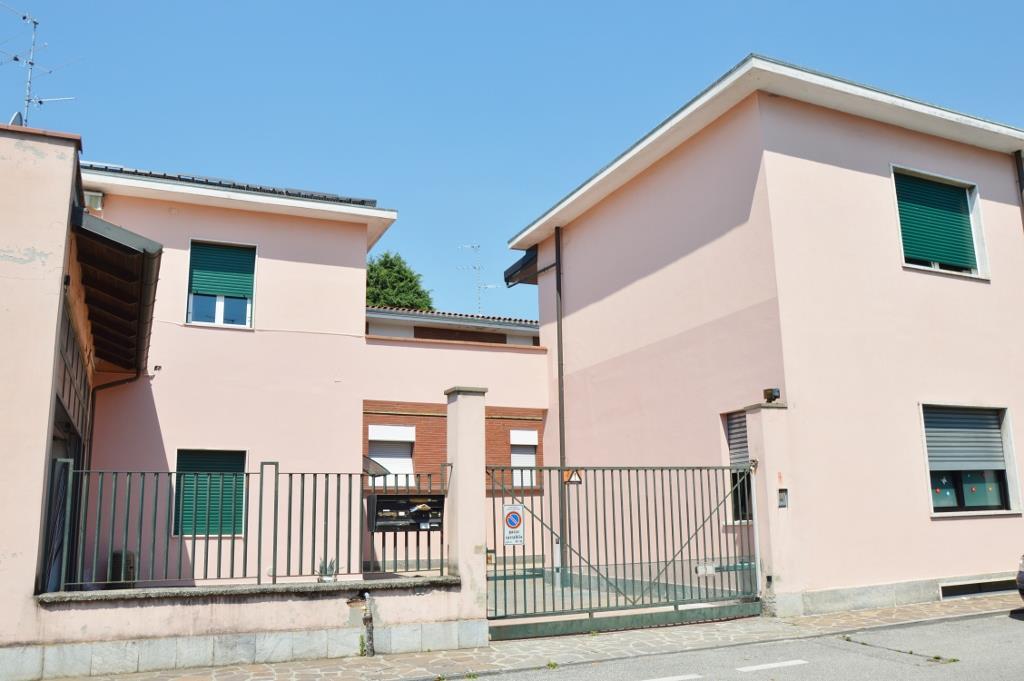 Bilocale Concorezzo Via Marco Polo 3