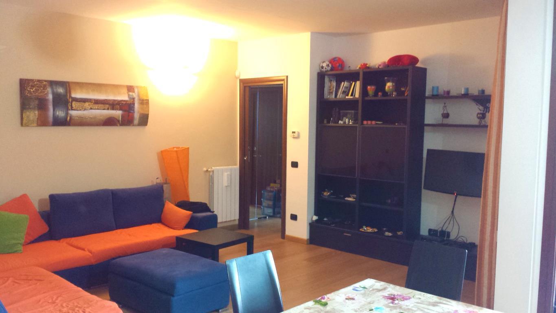 Bilocale Monza Via Asiago 8 4