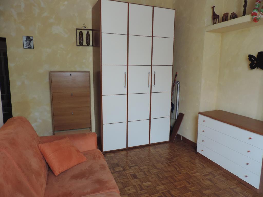Appartamento in vendita a Cisano Bergamasco, 1 locali, prezzo € 52.000   Cambio Casa.it