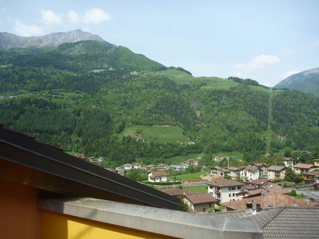 Bilocale Ardesio Via Fortino Basso 6
