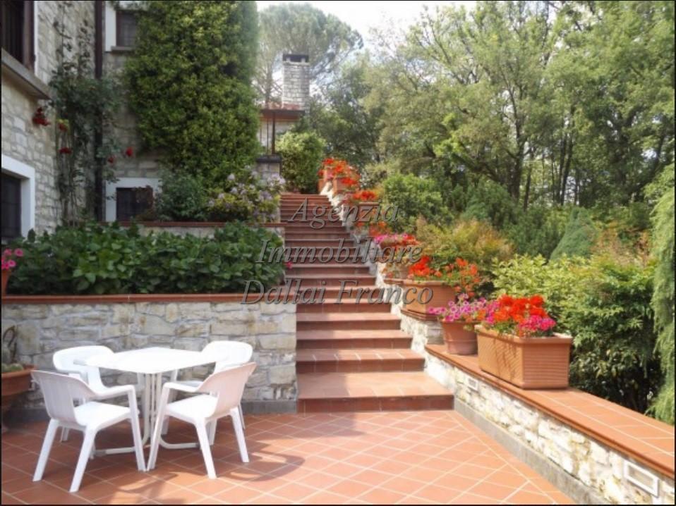 Vendita Villa, Borgo San Lorenzo
