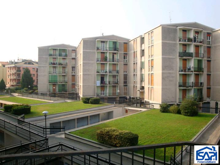 Bilocale Monza Via Cimabue 6
