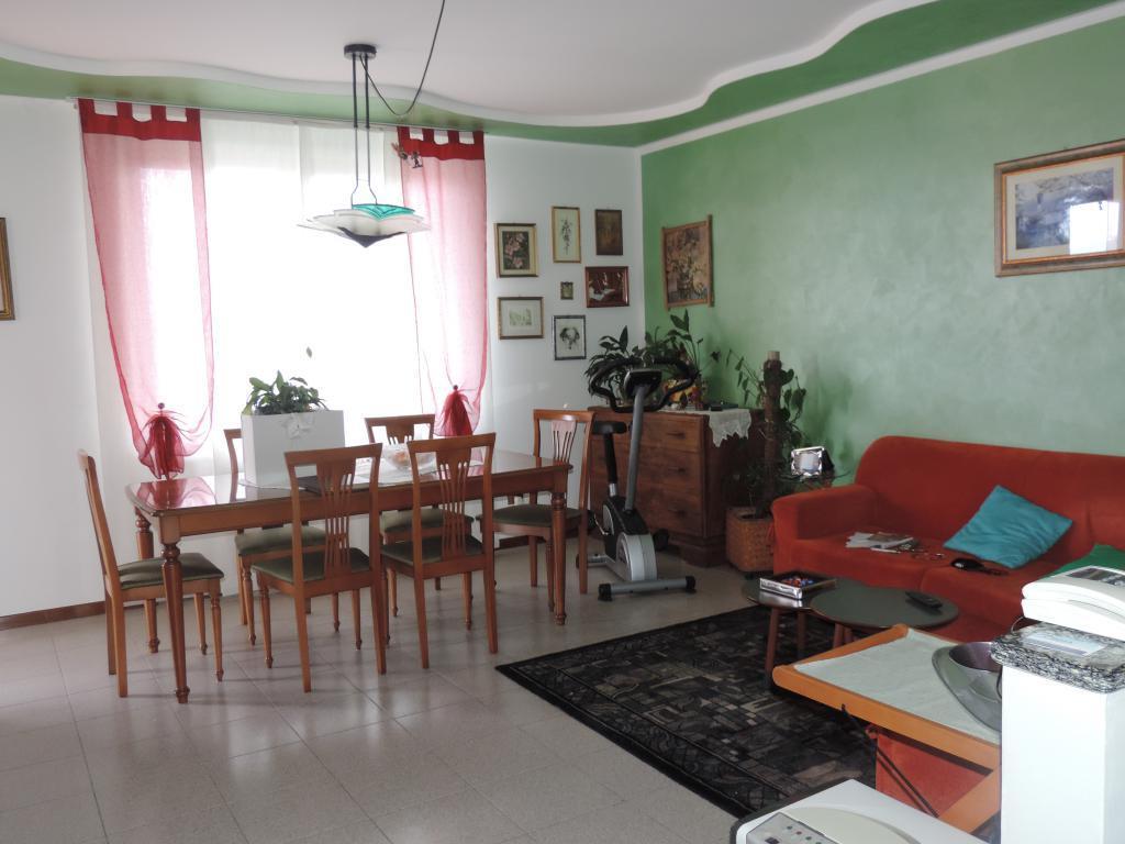 Appartamento in Vendita a Monte Marenzo