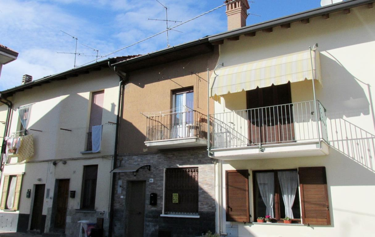 Bilocale Vimercate Castello 69B 2