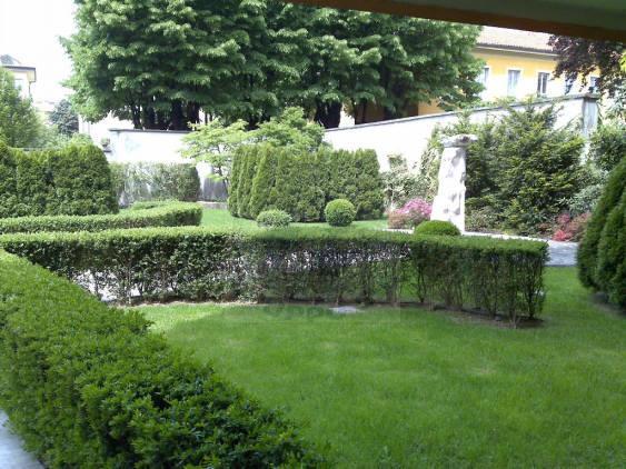 Bilocale Monza Vicolo Borghetto 11 2