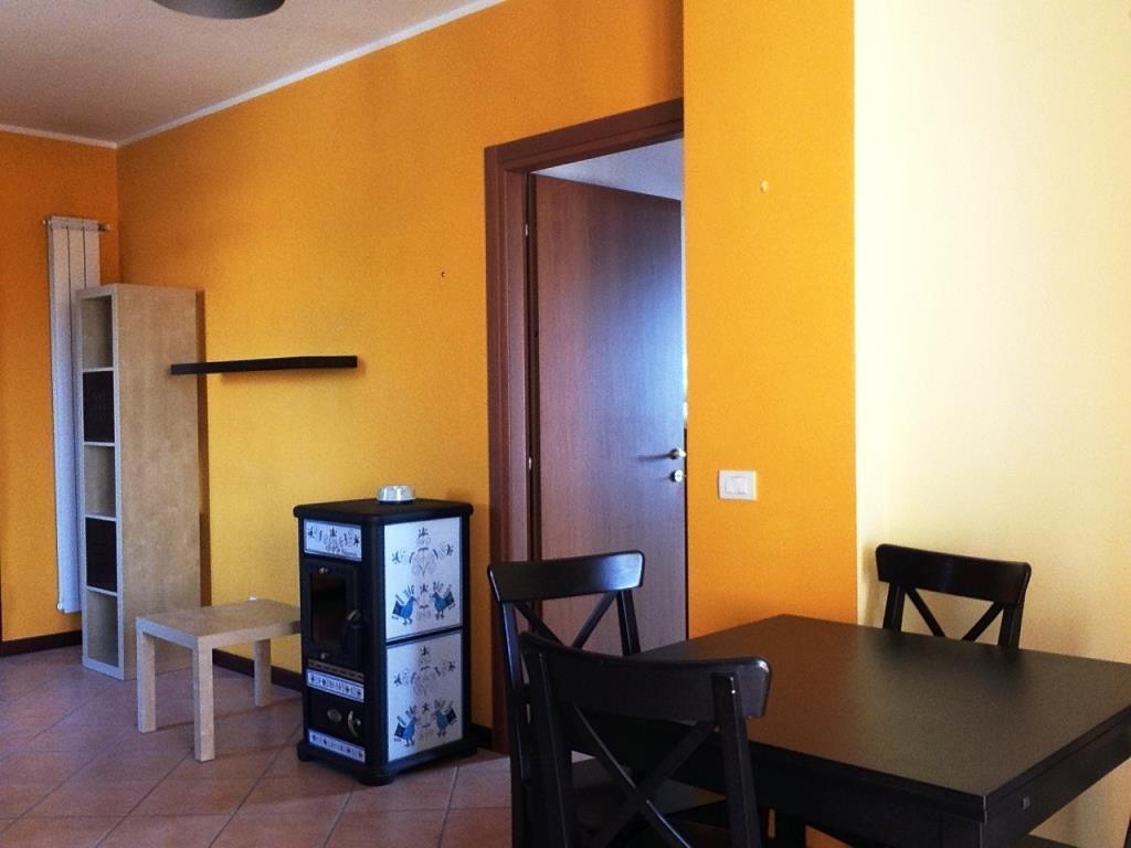 Bilocale Busnago Via Bellini 14 8