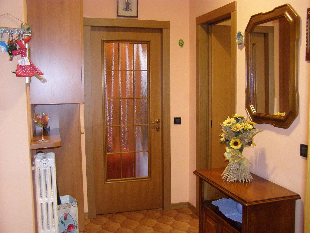 Bilocale Limbiate Via Trieste 120 6