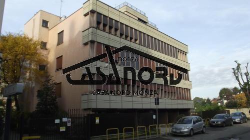 Laboratorio in affitto a Monza, 9999 locali, prezzo € 420 | Cambio Casa.it