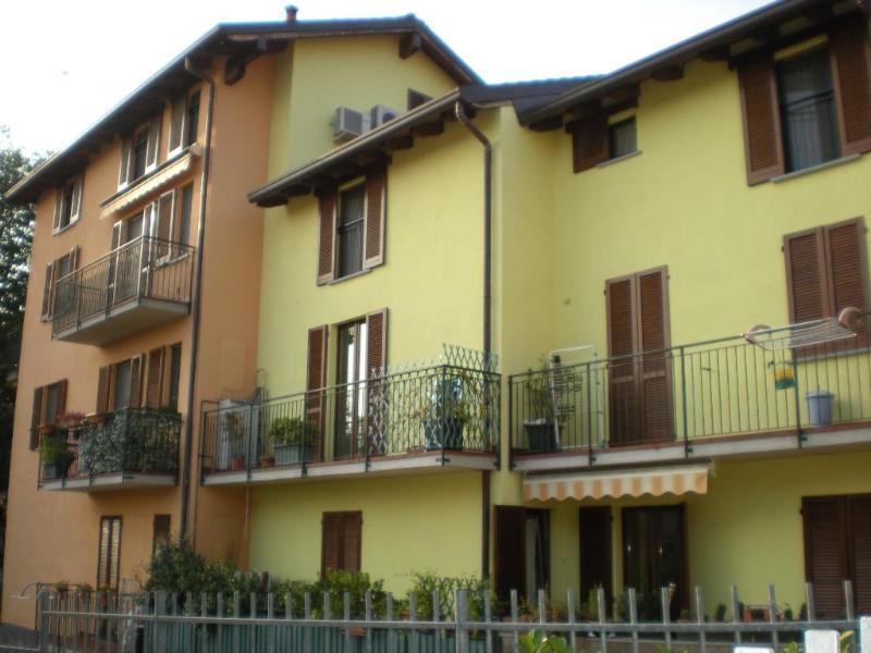 Appartamento in affitto a Como, 1 locali, zona Località: Rebbio, prezzo € 420 | Cambio Casa.it