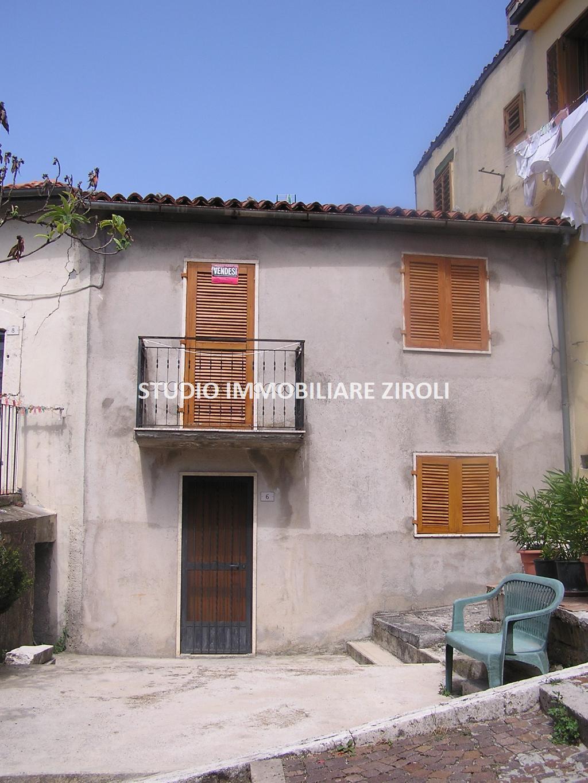 Foto - Casa Indipendente In Vendita Montenero Val Cocchiara (is)