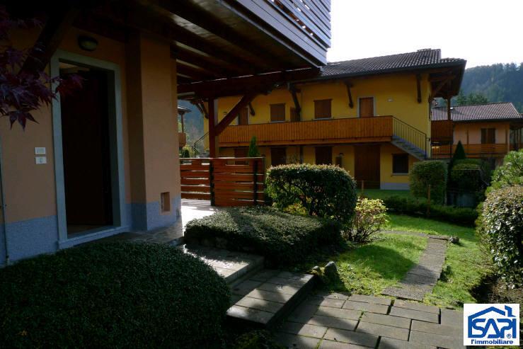 Appartamento in vendita a Onore, 3 locali, prezzo € 180.000   Cambio Casa.it