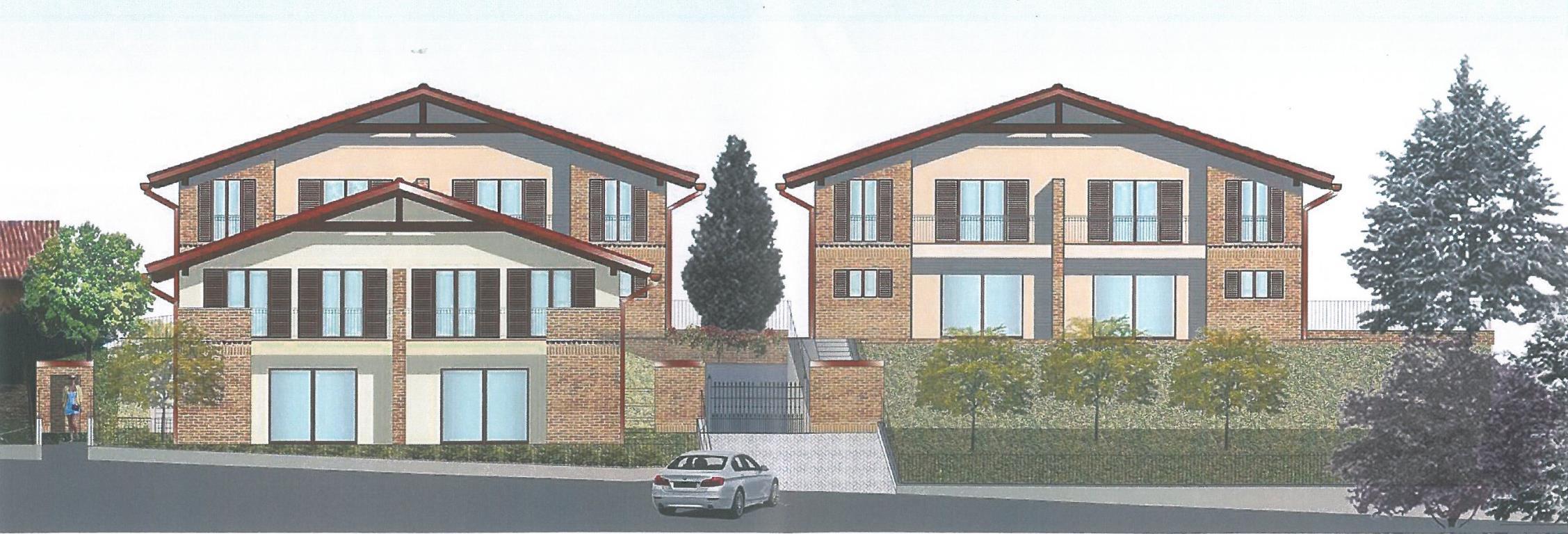 Villa in vendita a Casatenovo, 4 locali, prezzo € 310.000   CambioCasa.it