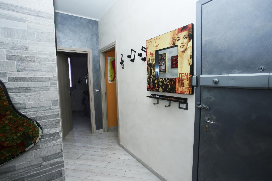 Bilocale Paderno Dugnano Via Gaspare Rotondi 51 10