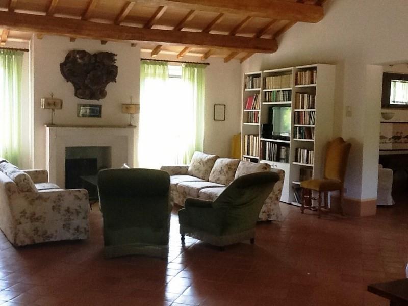 Vendesi villa a Capalbio (GR)