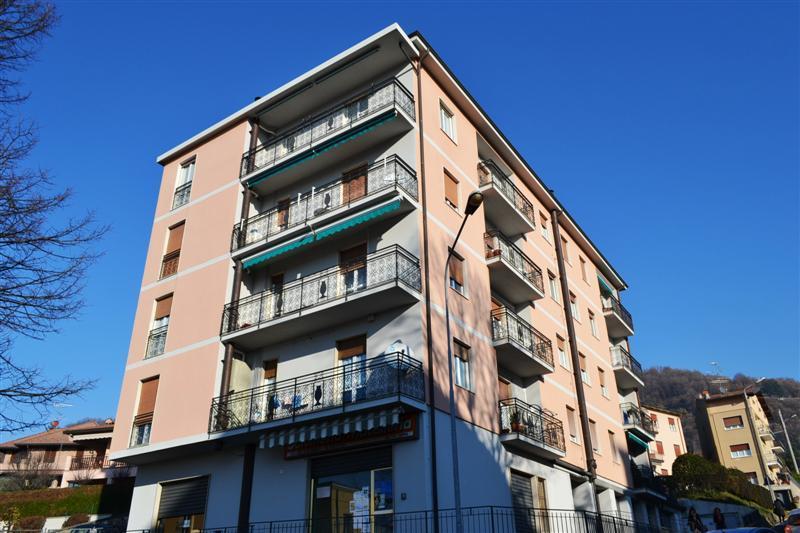 Appartamento in vendita a Santa Maria Hoè, 3 locali, zona Località: Centro, prezzo € 90.000 | Cambio Casa.it