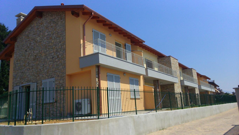 Appartamento in vendita a Casatenovo, 3 locali, zona Località: Frazione, prezzo € 218.000 | CambioCasa.it