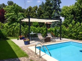 Villa in vendita a Camparada, 6 locali, prezzo € 550.000 | Cambio Casa.it