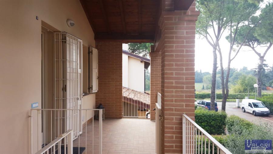 Appartamento in vendita a Faenza, 3 locali, zona Località: BORGO TULIERO, prezzo € 180.000 | Cambio Casa.it