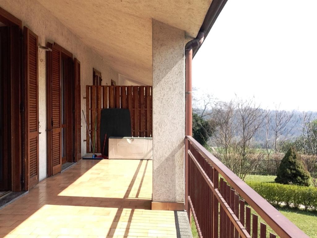Bilocale Cornate d Adda Via Mazzini 37 10