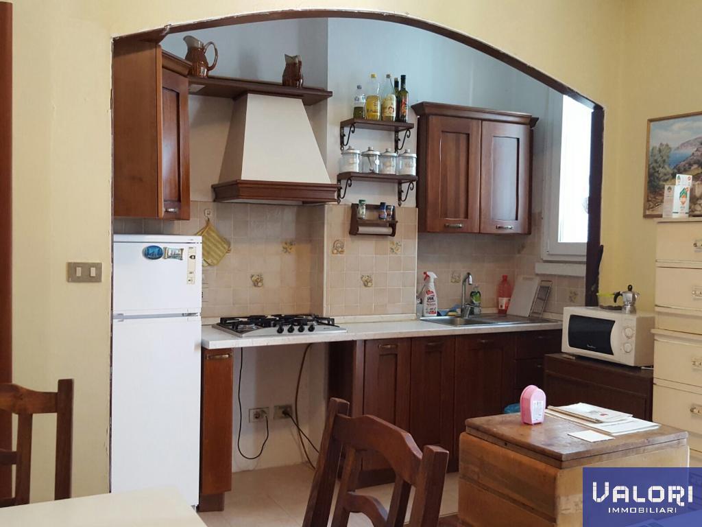 Appartamento in vendita a Faenza, 3 locali, zona Località: SEMICENTRALE 2, prezzo € 93.000 | Cambio Casa.it