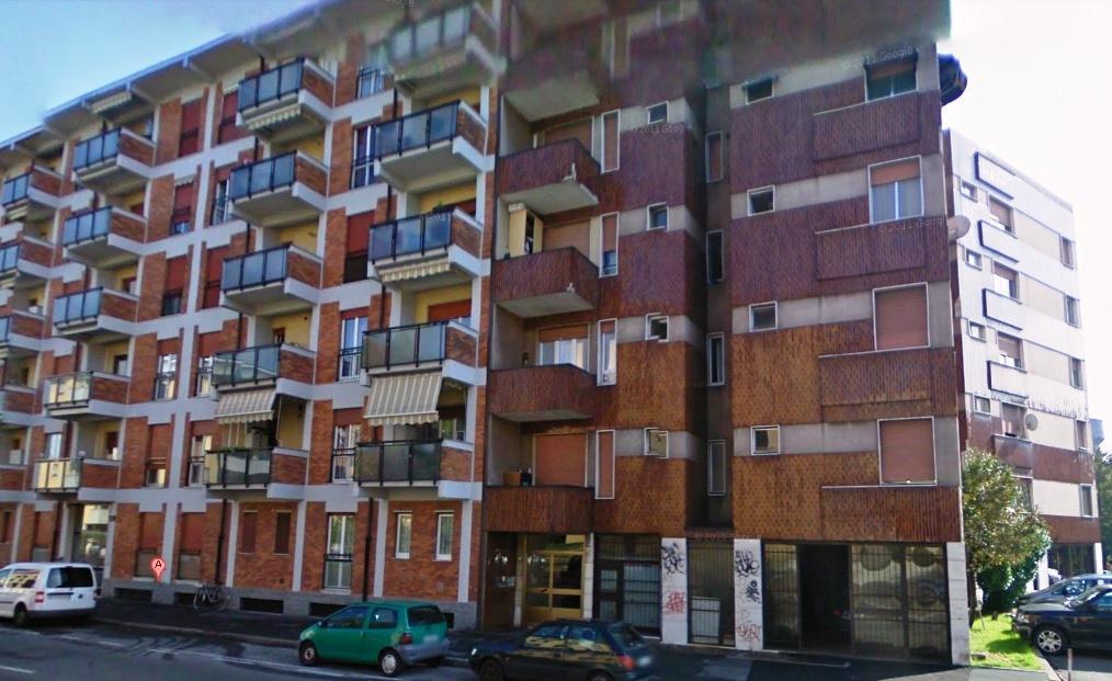 Bilocale Sesto San Giovanni Viale Antonio Gramsci 2