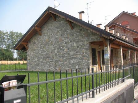 Villa in vendita a Seregno, 5 locali, zona Località: Cagnola, prezzo € 390.000 | Cambio Casa.it