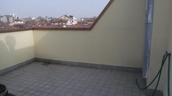 Attico / Mansarda in Affitto a Monza