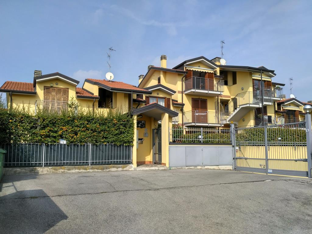 Appartamento in vendita a Correzzana, 1 locali, prezzo € 55.000 | CambioCasa.it