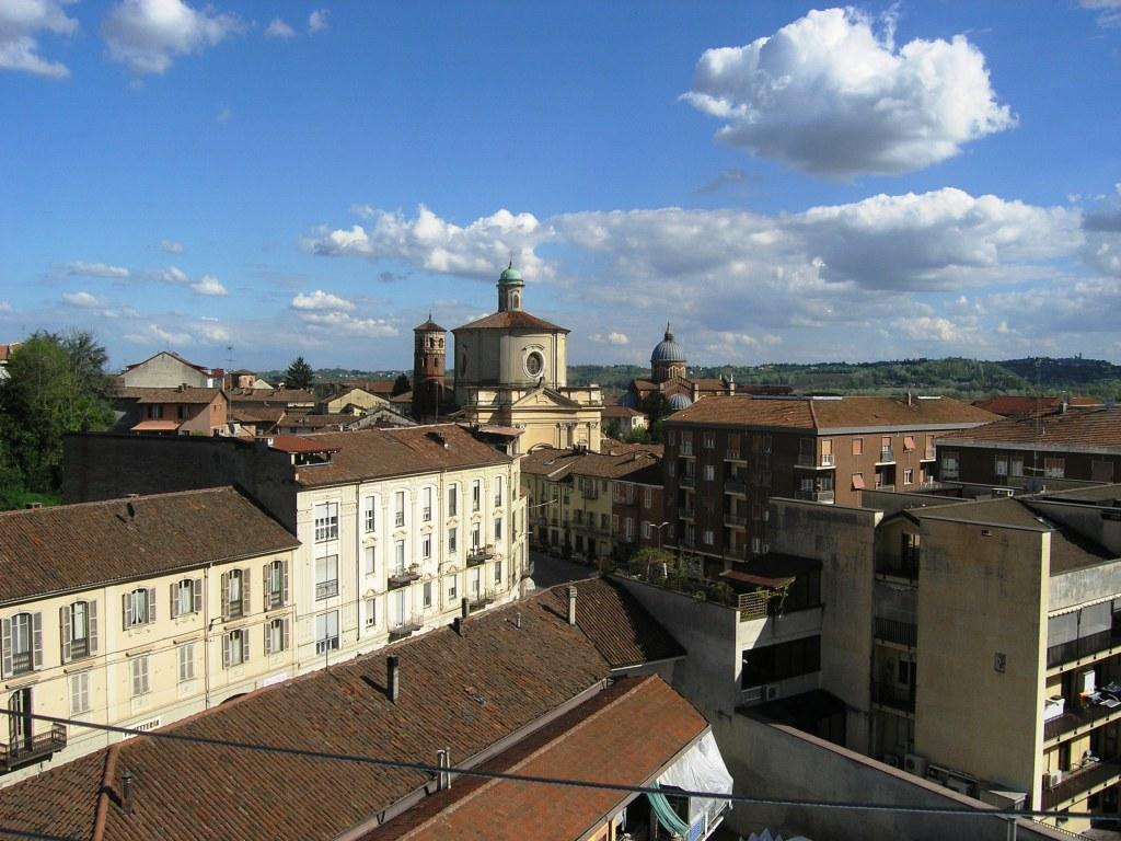 Appartamento, piazza torino, Vendita - Asti
