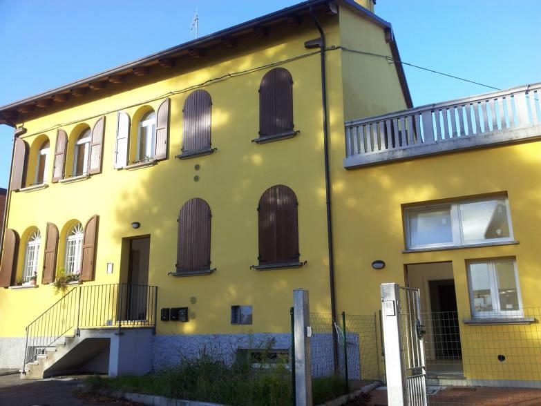 Bilocale Castenaso Via Carlina 2