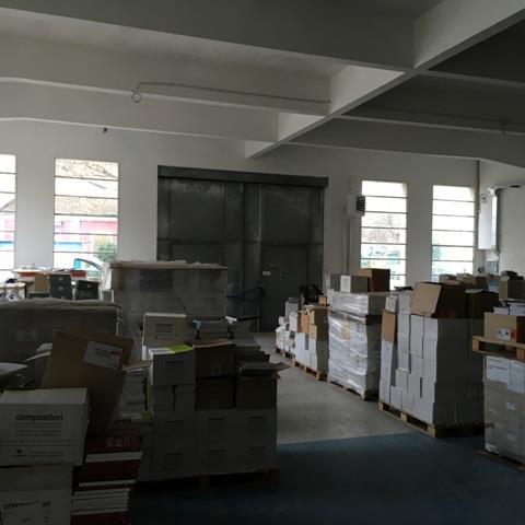 Laboratorio in vendita a Bologna, 4 locali, prezzo € 250.000 | Cambio Casa.it