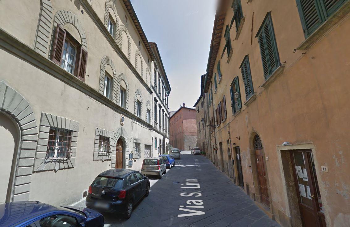 Bilocale Volterra Via San Lino 4