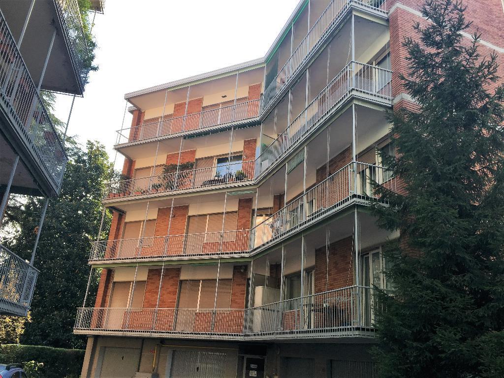 Bilocale Varese  5