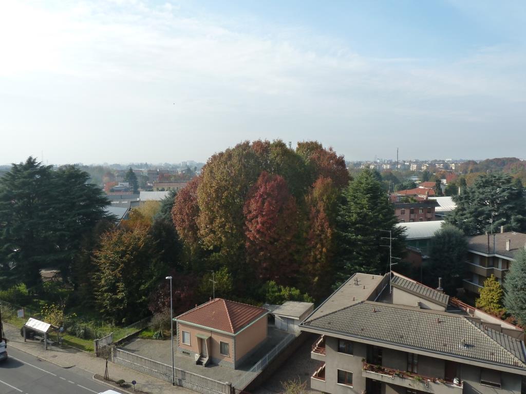 Appartamento in vendita a Vedano al Lambro, 2 locali, zona Località: Parco, prezzo € 90.000 | Cambio Casa.it